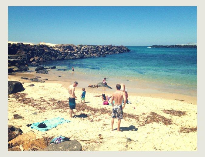 mothers beach dbah