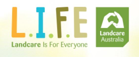 Landcare L.I.F.E.