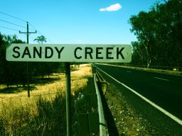 Sandy Creek