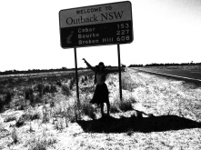 Outback NSW