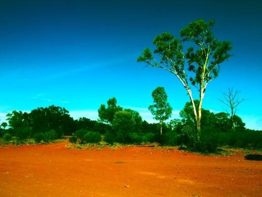 Outback adventure :: Coast to Coast