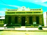Wilcannia