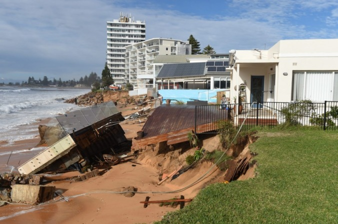 Collaroy beach 1